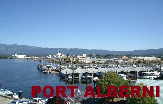 Port-Alberni
