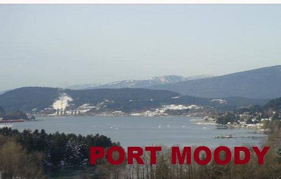 Port-Moody