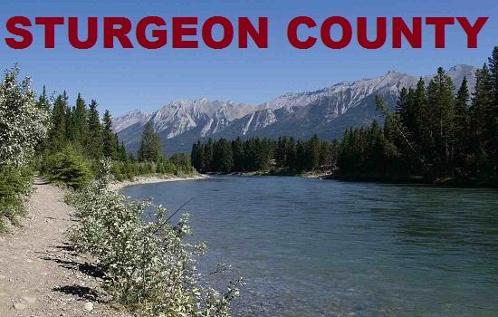 Sturgeon-County