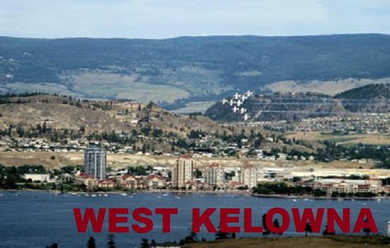 West-Kelowna