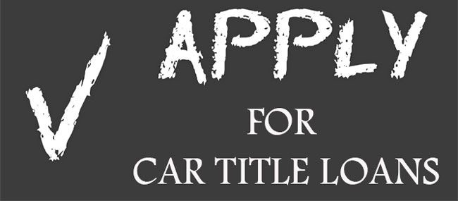 Collateral Loans On Car Title