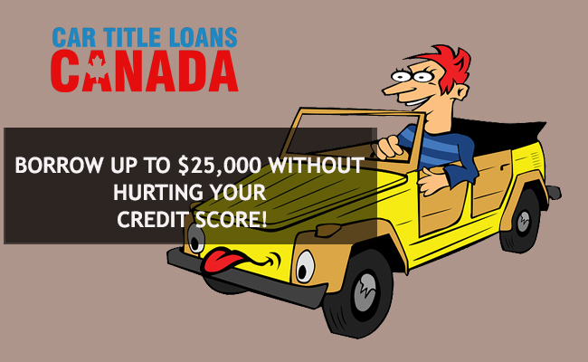Bad Credit Car Title Loans Kitchener: The Best Way To Get Fast Cash ...