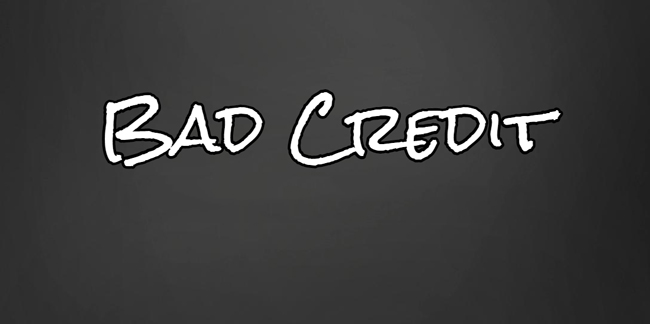 how to get a bad credit loan in canada