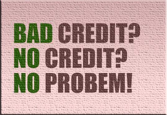 Bad Credit! No Credit! No Problem! - Car Title Loans Canada Bad Credit No Problem