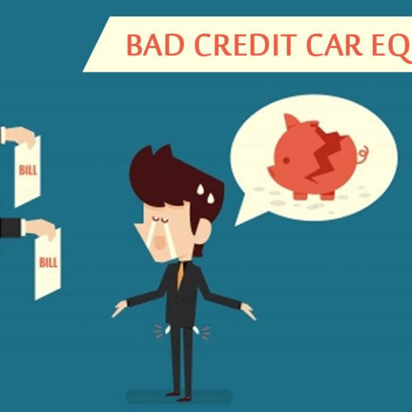 Beware Of Bad Credit Mortgage Lenders In Canada: Car Title Loans Canada